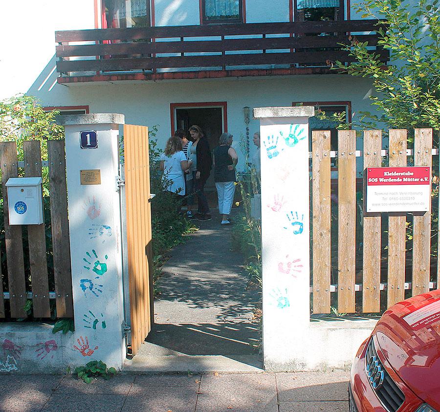 Adesse SOS werdende Mütter Neuenburg