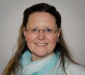 Birgit Ehrhard, 1. Vorsitzende