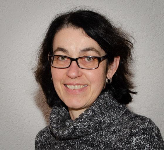 Susanne Breig Schriftführerin