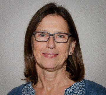 Silvia Giesin, Beisitzerin