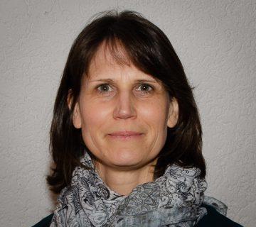 Tanja Dilger, 2. Vorsitzende